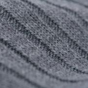 Tuqsat Gray Merino fiber